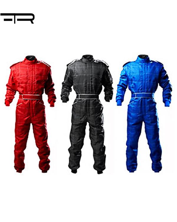 Kart Racing suit