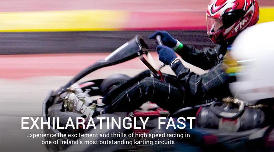 kart racing wear