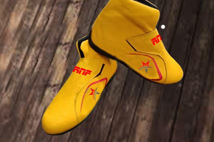 rnf kart racing shoes